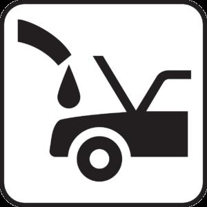 הכנסת נוזל לרכב