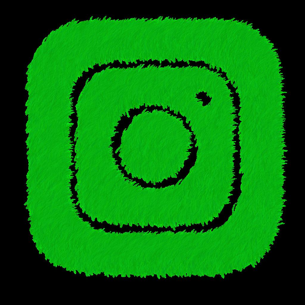 לוגו ירוק